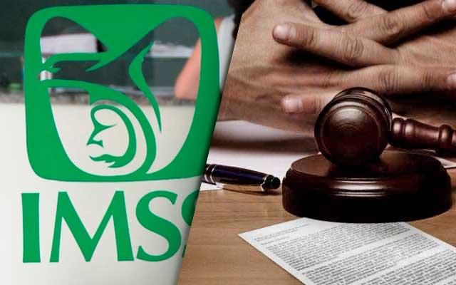 PRD y PAN piden cuentas al IMSS
