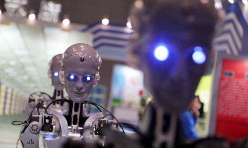 Preocupa impacto de robots en empleo