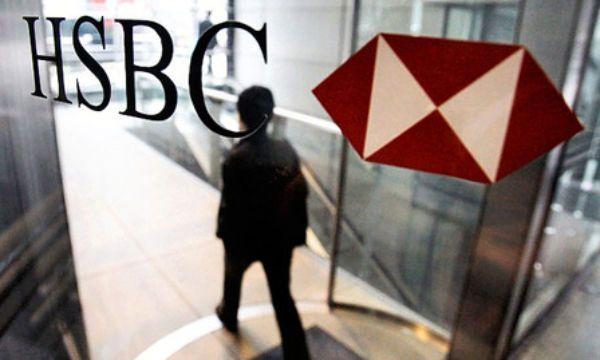 Prepara HSBC despido masivo en Reino Unido
