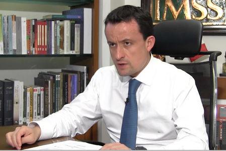 """Preparan propuesta para """"viabilidad futura"""" del IMSS"""