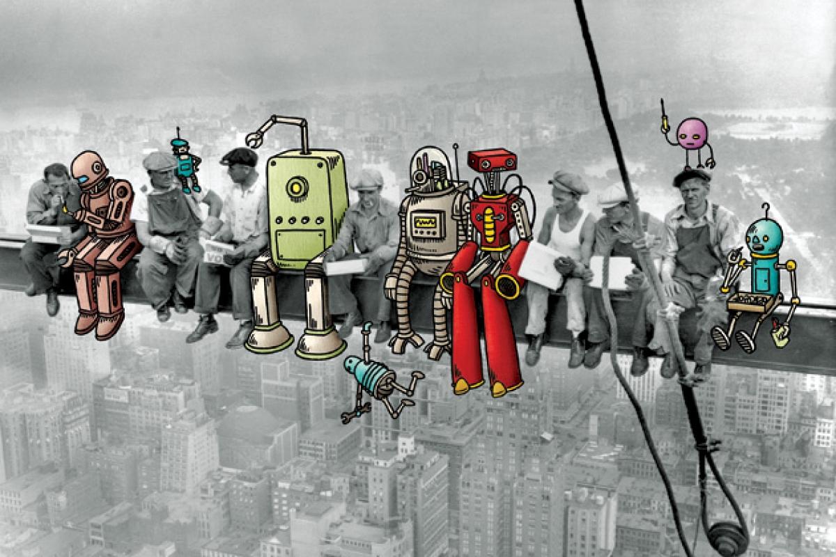 Prepárate para el empleo de este siglo