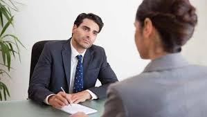 Prepárate para una Entrevista de trabajo