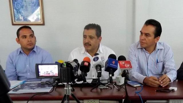 Presenta la CNTE queja ante la OIT contra la reforma educativa
