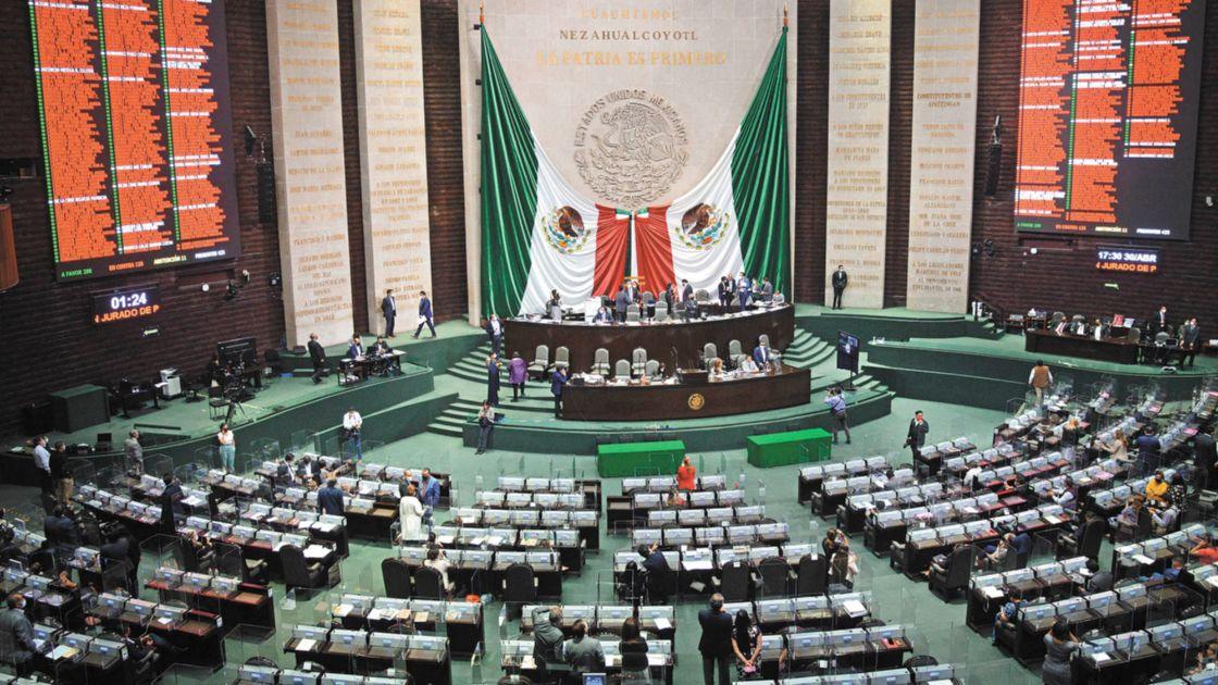 Presentan proyecto de seis nuevas reformas para regular el mercado laboral