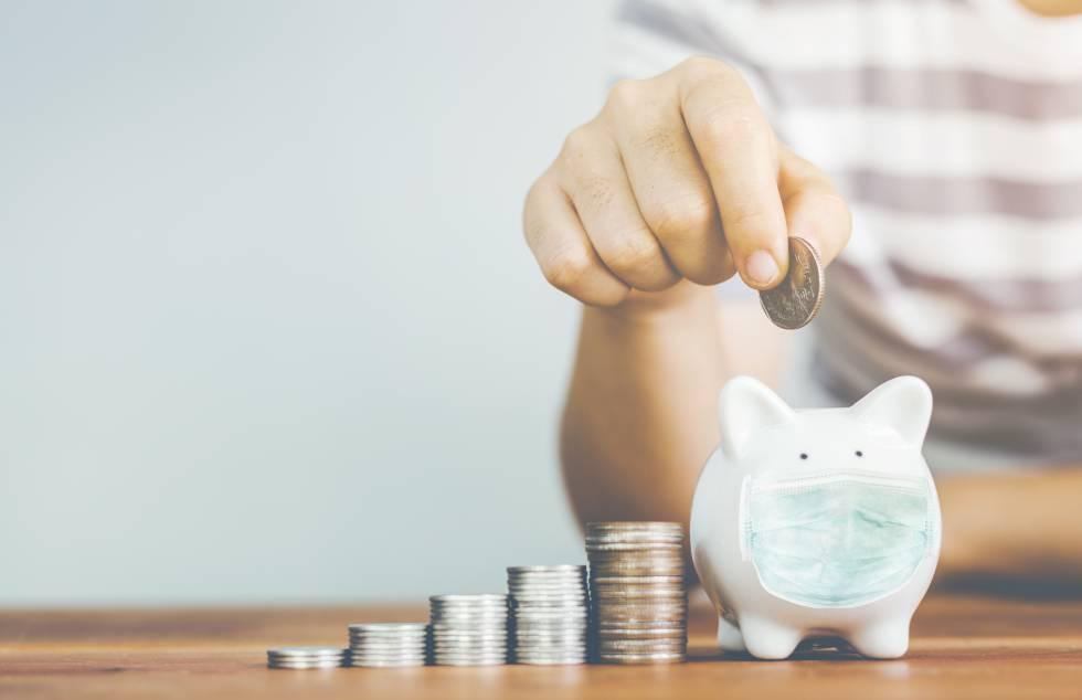 Presión para el erario, pasivos en pensiones