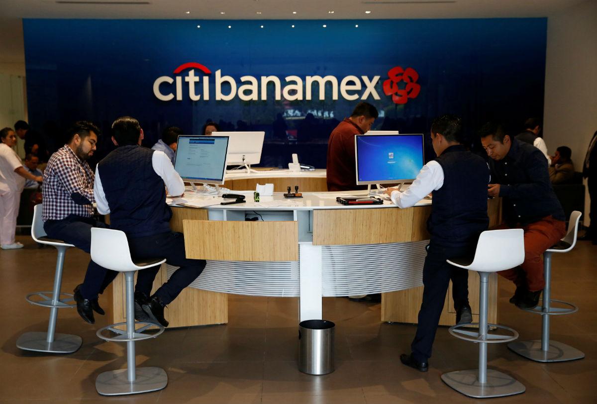 Presume Citibanamex reclutar a los mejores estudiantes