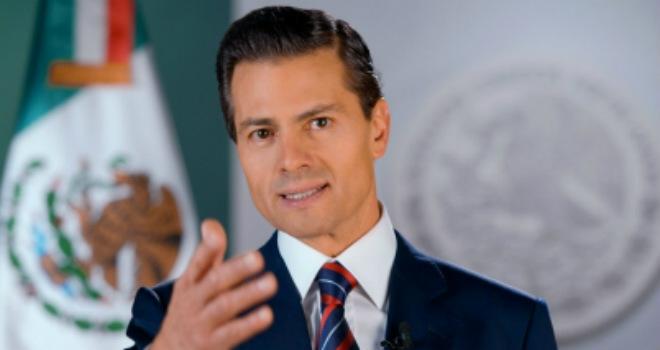 Presume Peña 86 mil empleos en junio