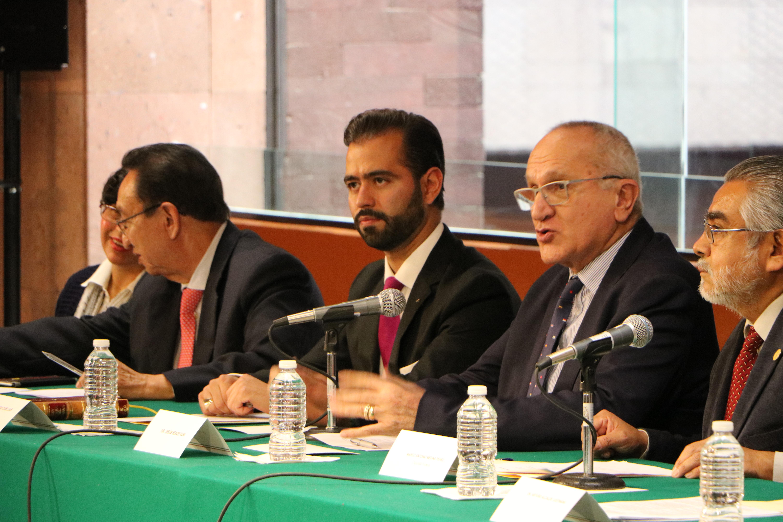 Prevalece desigualdad laboral en México pese a T-MEC