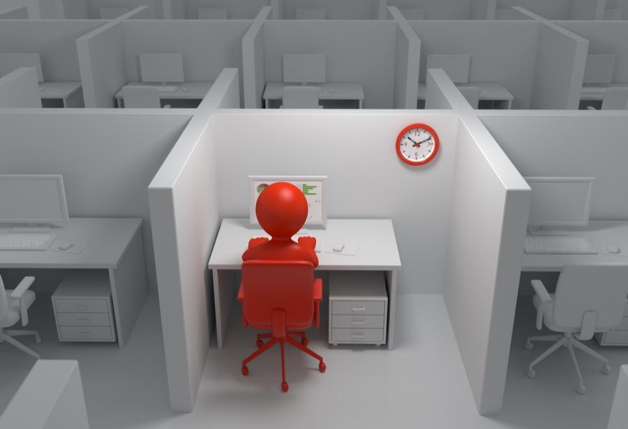 Prevalecen turnos escalonados y descansos sin sueldo en empresas