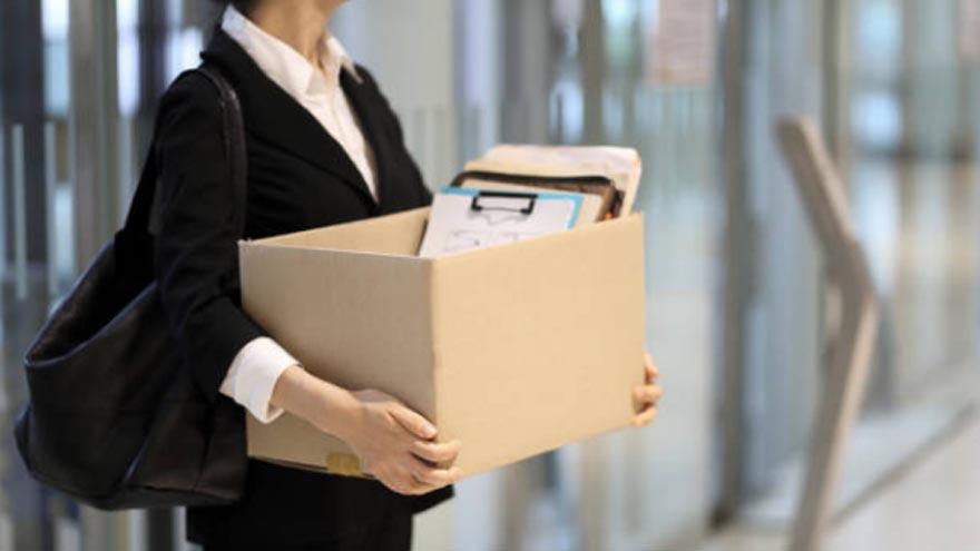 Prevé despidos 39% de empresas