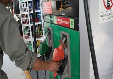 Prevén pegue 'gasolinazo' a inflación