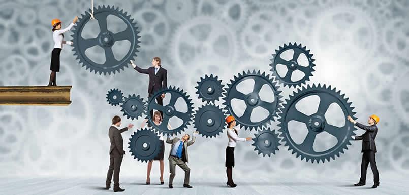 Productividad laboral acumula 5 trimestres en contracción