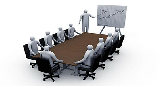 Productividad y hábitos en reuniones de trabajo
