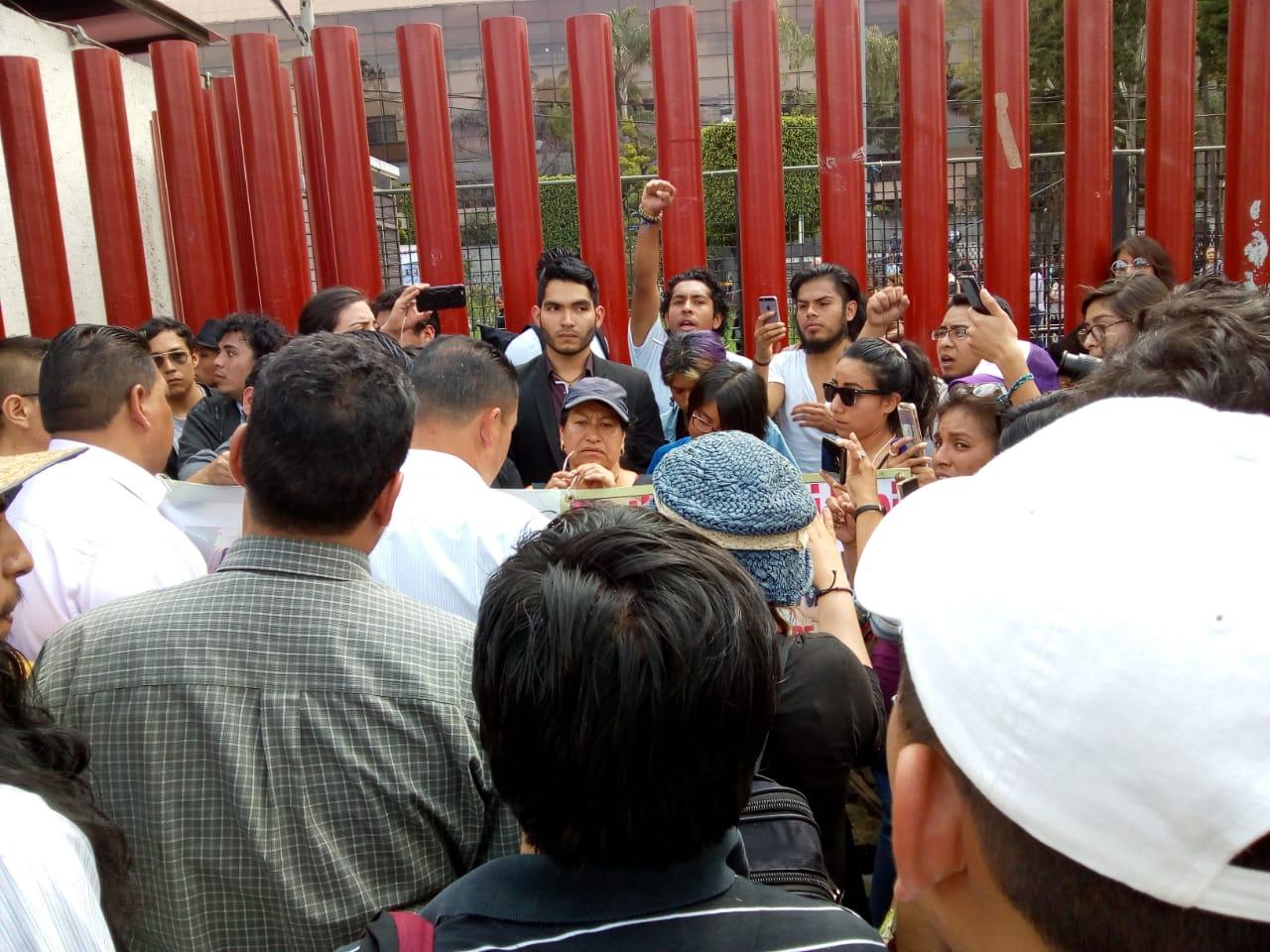 Profesores de Sistema Semiescolar demandan basificación