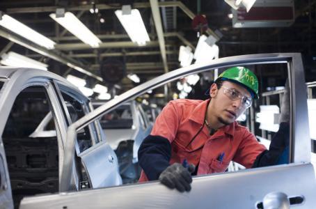 Programa abre opciones de empleo a jóvenes en diversos sectores