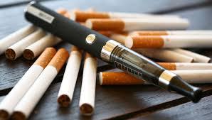 Proliferan cigarros electrónicos