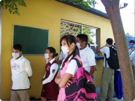 Promete IMSS afiliación de estudiantes