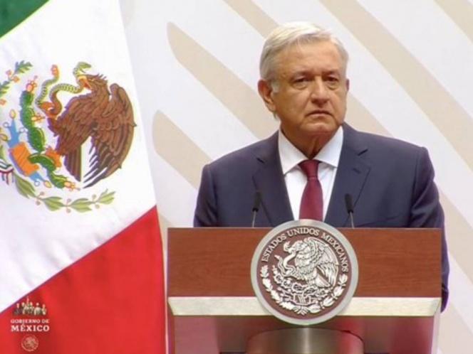 Promete López Obrador empleos y créditos