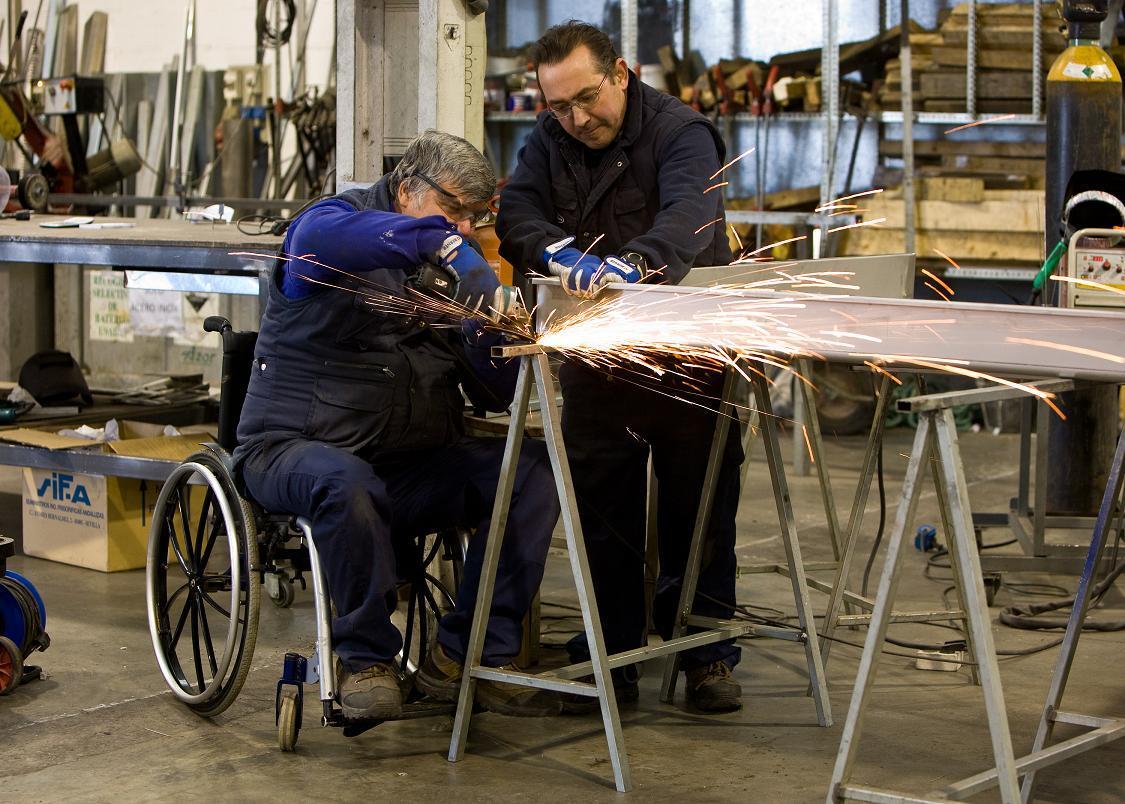 Promueve STPS teletrabajo con discapacidad