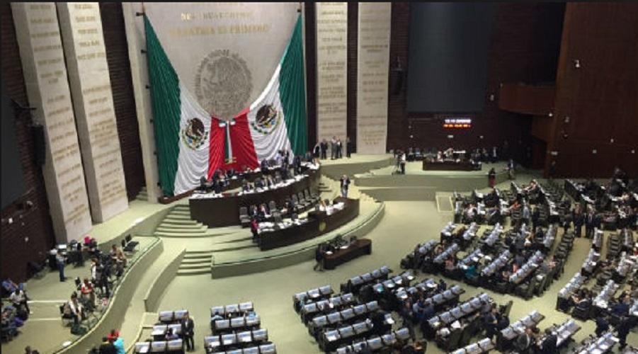 Propone Congreso 3,700 pesos de apoyo a desempleo por contingencia