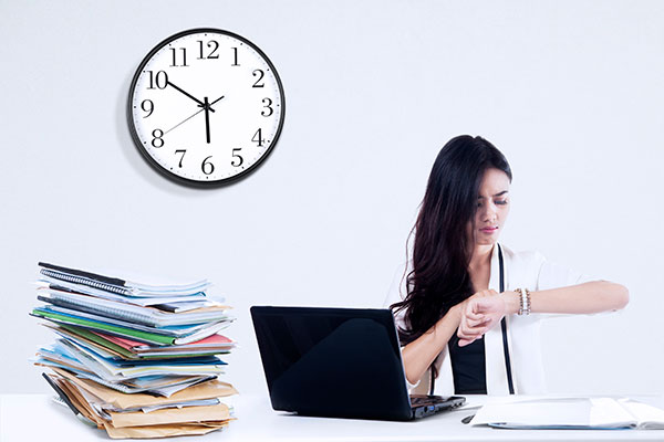 Propone IMSS cambios a la jornada laboral tras regreso a empresas