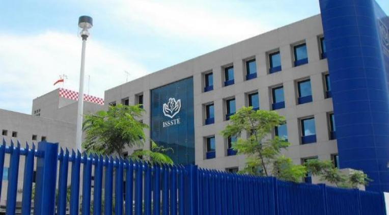 Propone Morena utilizar reservas de contingencias para que el Issste construya más hospitales
