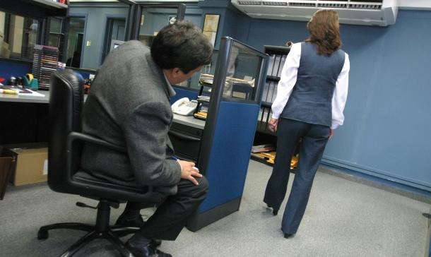 Proponen a empresas medidas para evitar acoso sexual