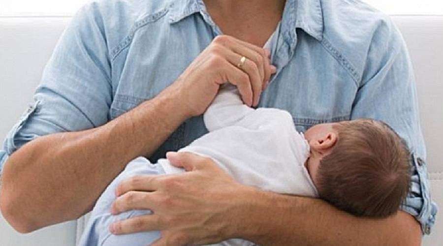 Proponen ampliar el permiso por paternidad a 10 días