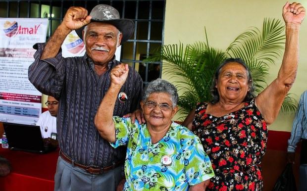 Proponen crear censo de pensiones