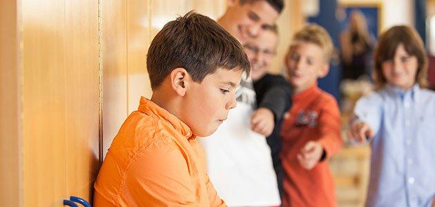 Proponen Día Nacional e Lucha contra el Bullying