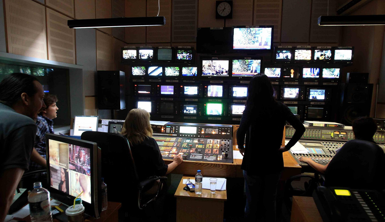 Prorrogan huelga en radio y televisión