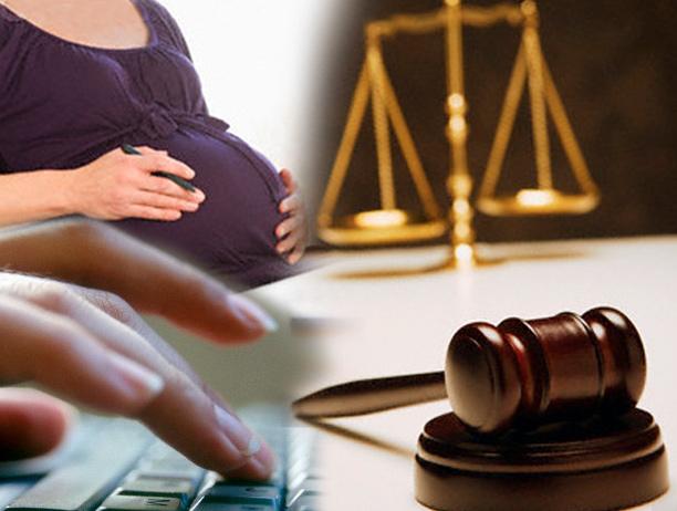 Protege Suprema Corte derechos de trabajadoras embarazadas