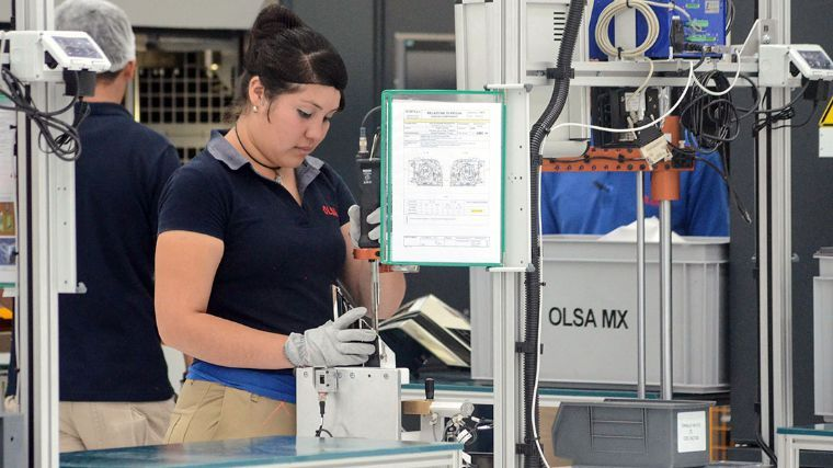 Próximo gobierno intensificaría inspección laboral