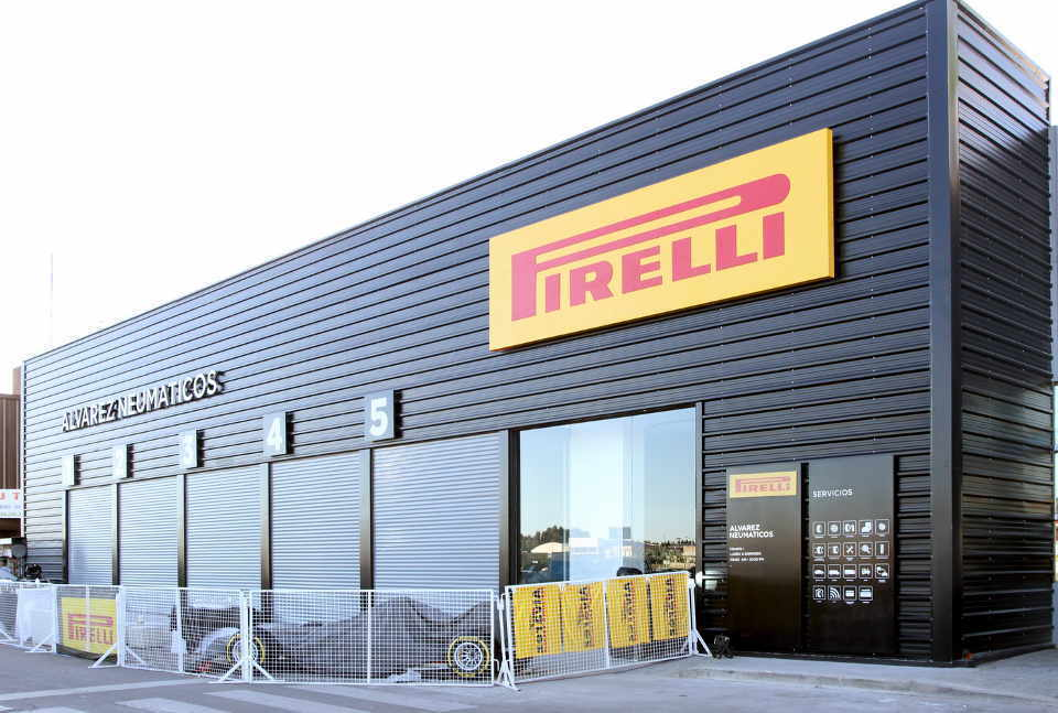 Proyecta Pirelli 2 mil empleos con nueva planta