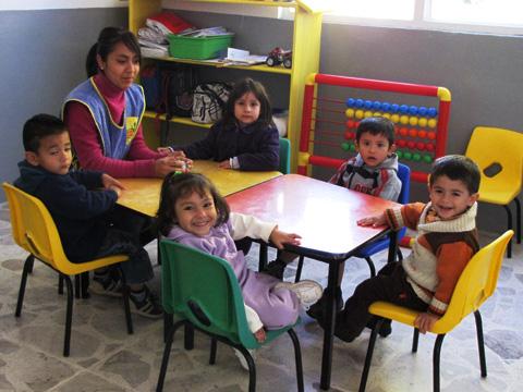 Publica Sedesol reglas de empleo temporal y estancias infantiles