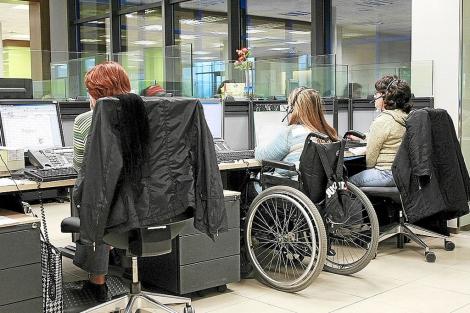 Publican NOM de seguridad laboral para personal discapacitado