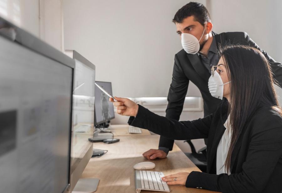 ¿Puede tu patrón obligarte a ir a trabajar durante la crisis del Covid-19?