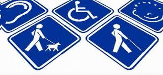 """Pugnan por """"certificado"""" de discapacidad"""