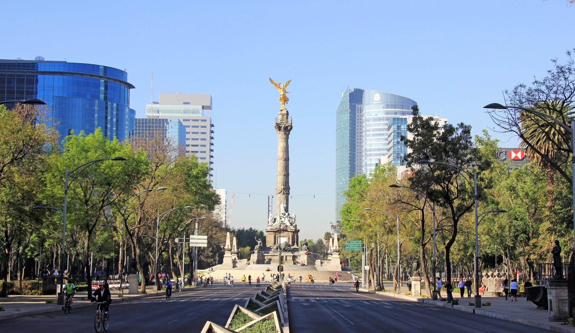 Punto critico de enfermos en México: finales de abril