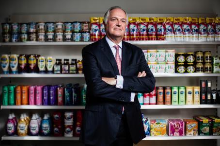 ¿Qué hace enojar al CEO de Unilever?