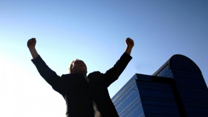 ¿Qué personalidad debe tener un emprendedor exitoso?