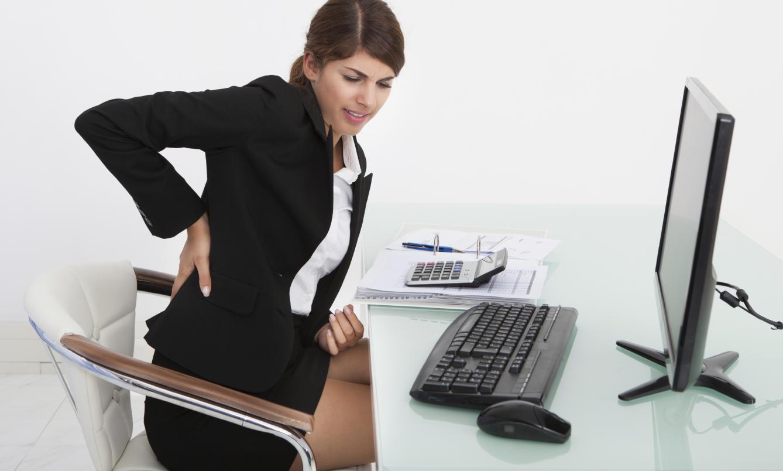 ¿Qué tanto daño le hace a tu salud el trabajo?
