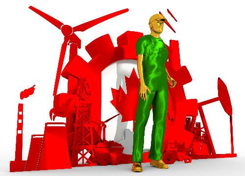 Quebec ofrece trabajo a mexicanos en tecnología y manufactura
