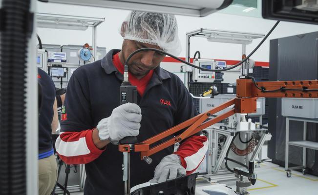 Querétaro es líder en inversión, innovación y empleo