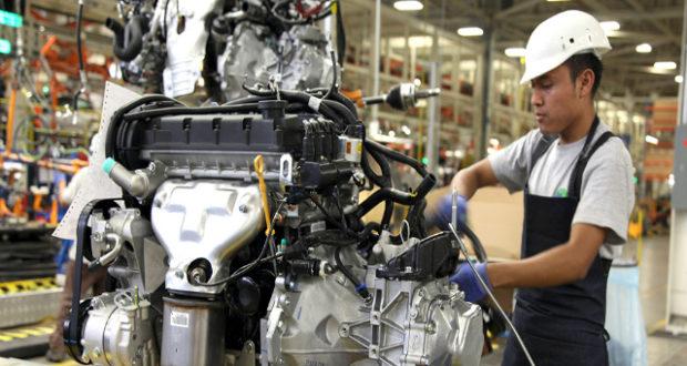 Querétaro y SLP destacan en la generación de empleo