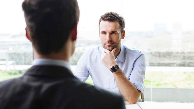 ¿Quiere contratar a alguien? evite la entrevista