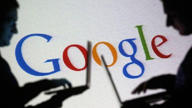 ¿Quieres hacer prácticas en Google?