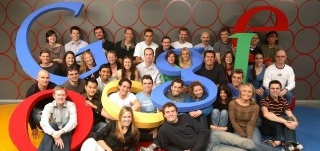 ¿Quieres trabajar en Google? Puedes hacerlo...