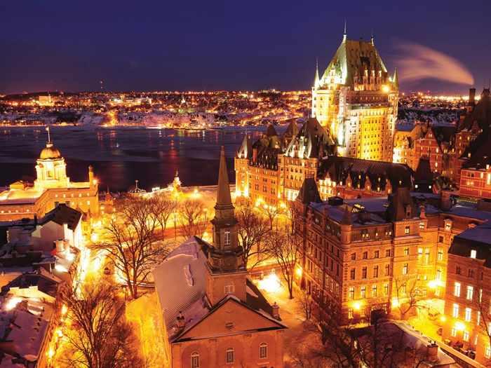 ¿Quieres trabajar en Quebec?