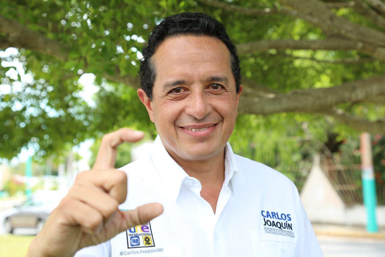 Quintana Roo líder de empleo en México